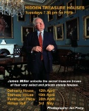 "Link to image of the programme ""Hidden Treasure Houses"" filmed by Ian Perry"